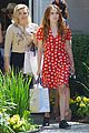 chloe moretz zoey deutch jennifer kleins day of indulgence 03