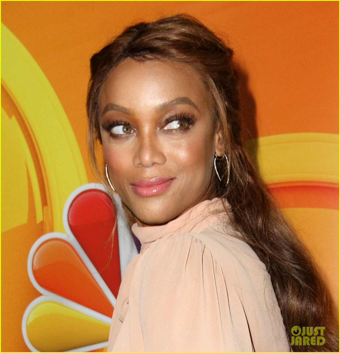 nbc stars step out in full force for networks tca panel 323937609