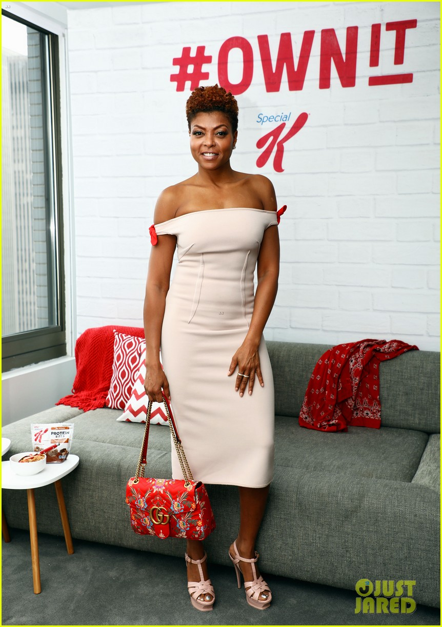 taraji p henson owns her food choices with special k 013941883