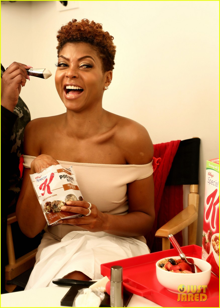 taraji p henson owns her food choices with special k 023941884