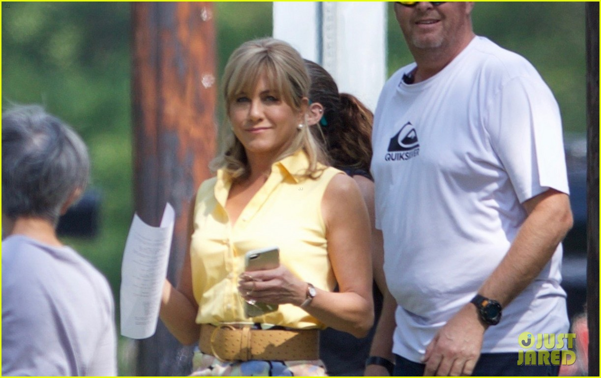 jennifer aniston dumplin set photos 053952056