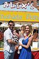 jimmy kimmel family alexs lemonade stand 05