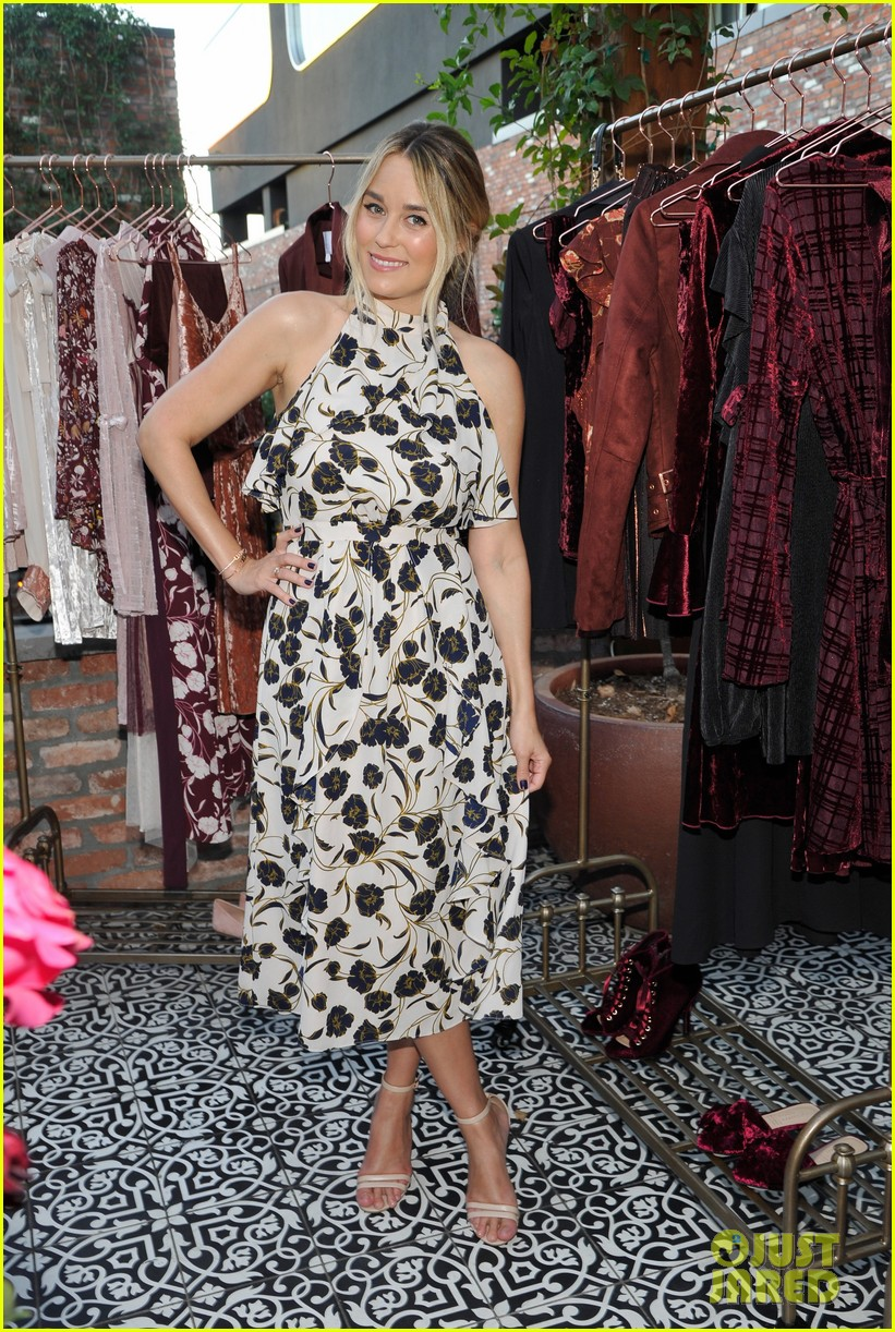 lauren conrad talks inspiration for new plus size fashion collection 063951635