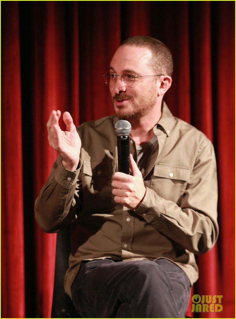 darren aronofsky responds to mother getting an f 04