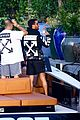 scott disick and sofia richie flaunt pda on a boat with friends2 12