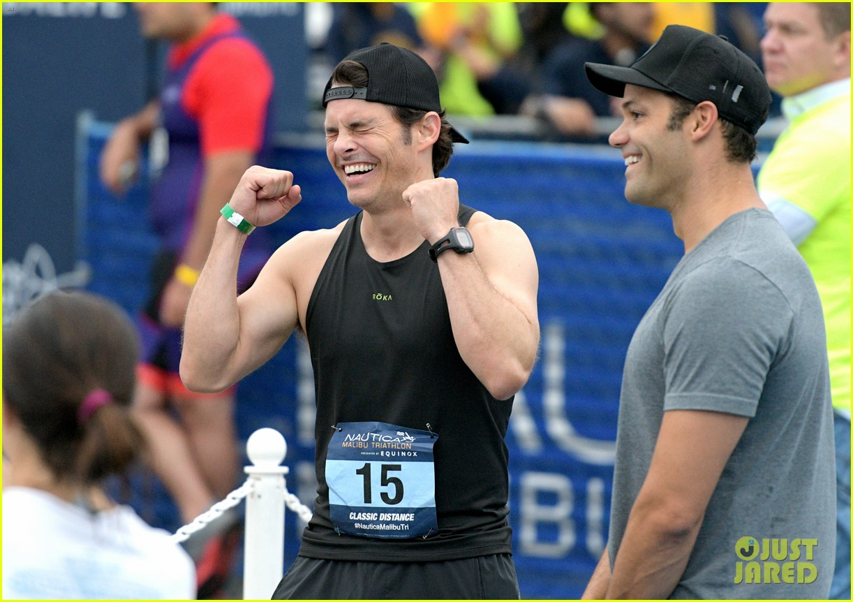zac efron races his heart out in malibu triathlon for childrens hospital la2 093958924
