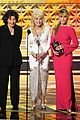 nine to five reunion emmys 2017 11