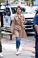 selena gomez timothee chalamet enjoy some down time on set of woody allen new movie 07