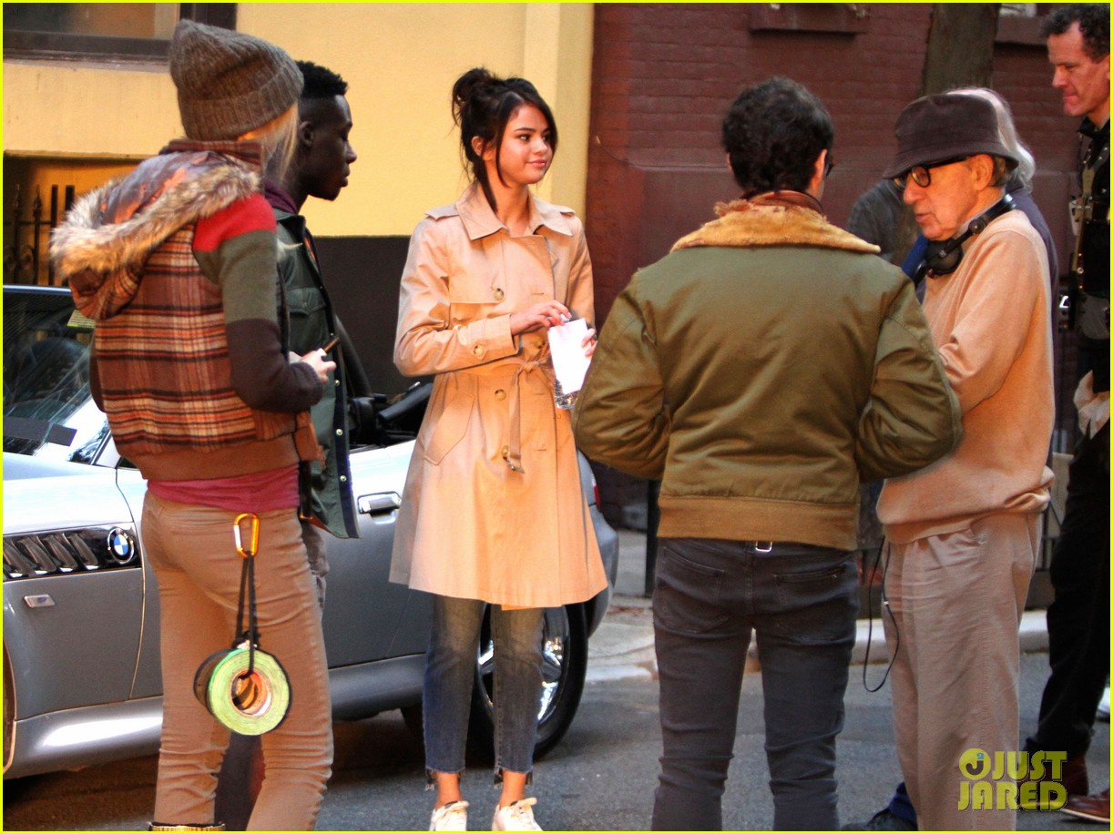 selena gomez films woody allen project 023954730