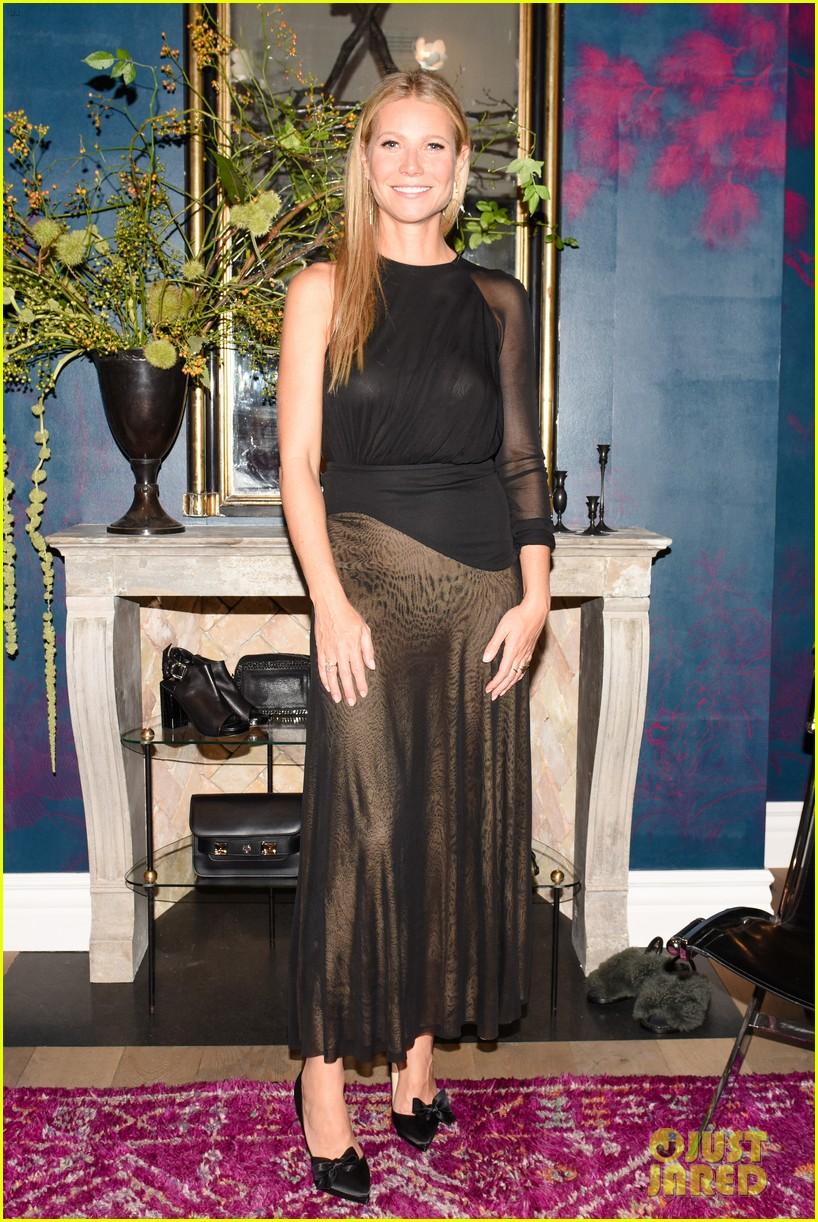 gwyneth paltrow celebrates goop lab opening 013958068