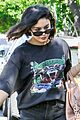 vanessa hudgens goes rocker chic in short shorts 04
