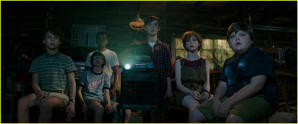 it movie stills 353951498
