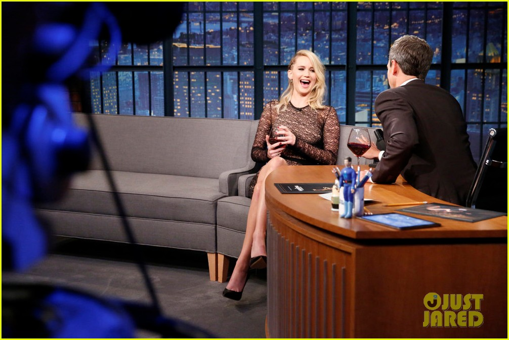 jennifer lawrence seth meyers 033957439