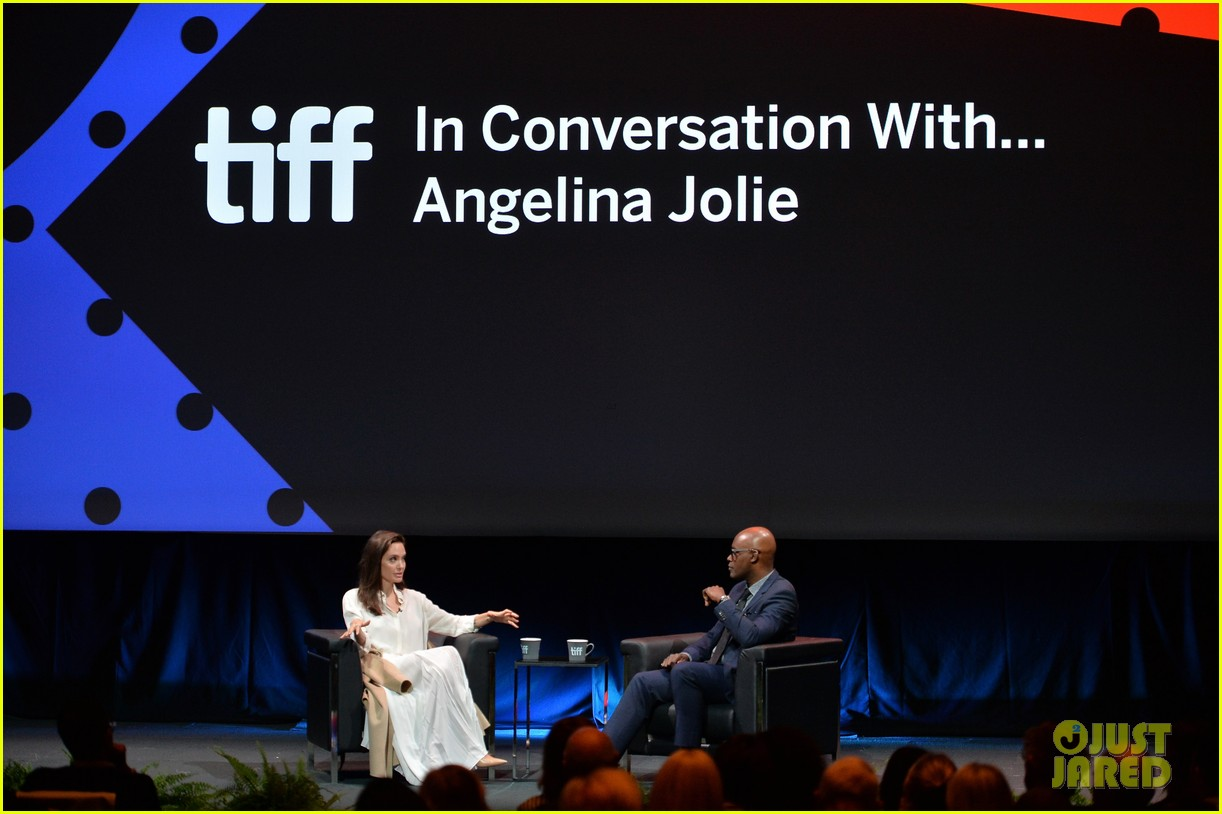 angelina jolie explains how netflix benefits her new movie 063954915