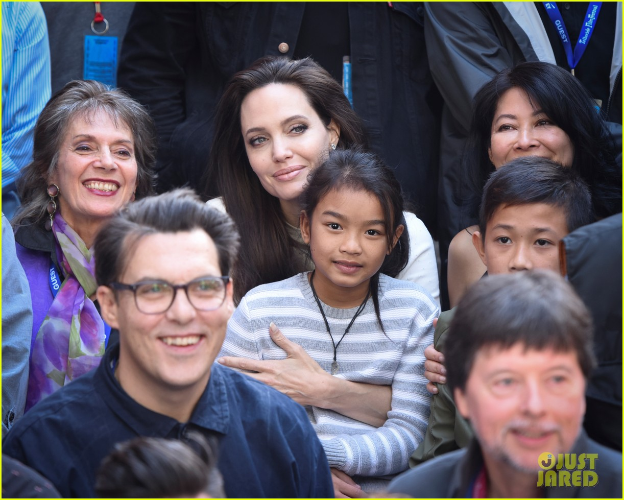 angelina jolies six kids look so grown up at telluride film fest 203949781
