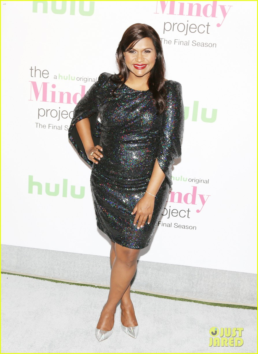 mindy kaling premieres mindy project 013956245