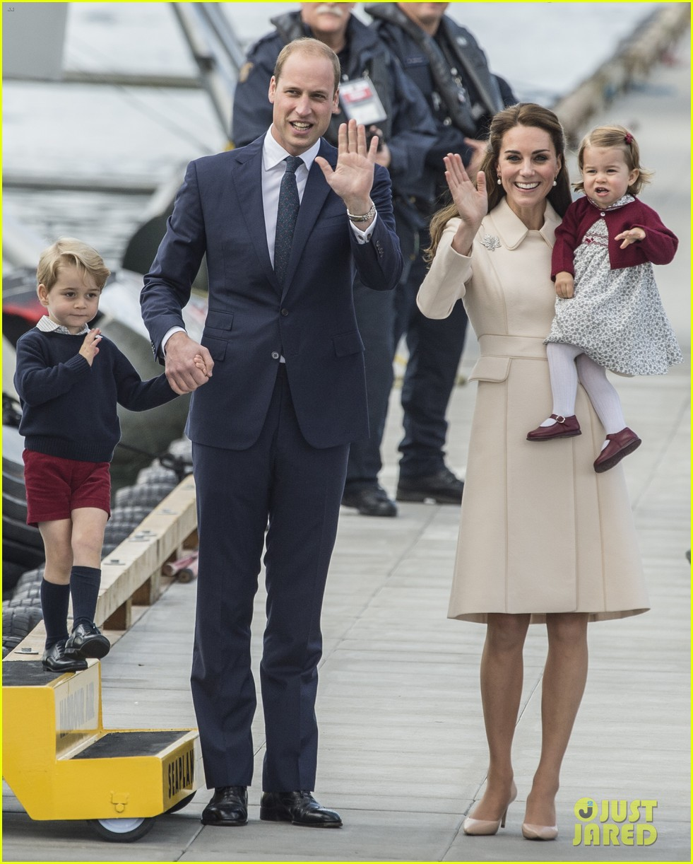 Kate Middleton Is Pregnant, Expecting Third Child With