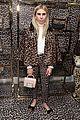 ellie kemper zosia mamet buddy up at kate spade new york leopard pop up shop 01