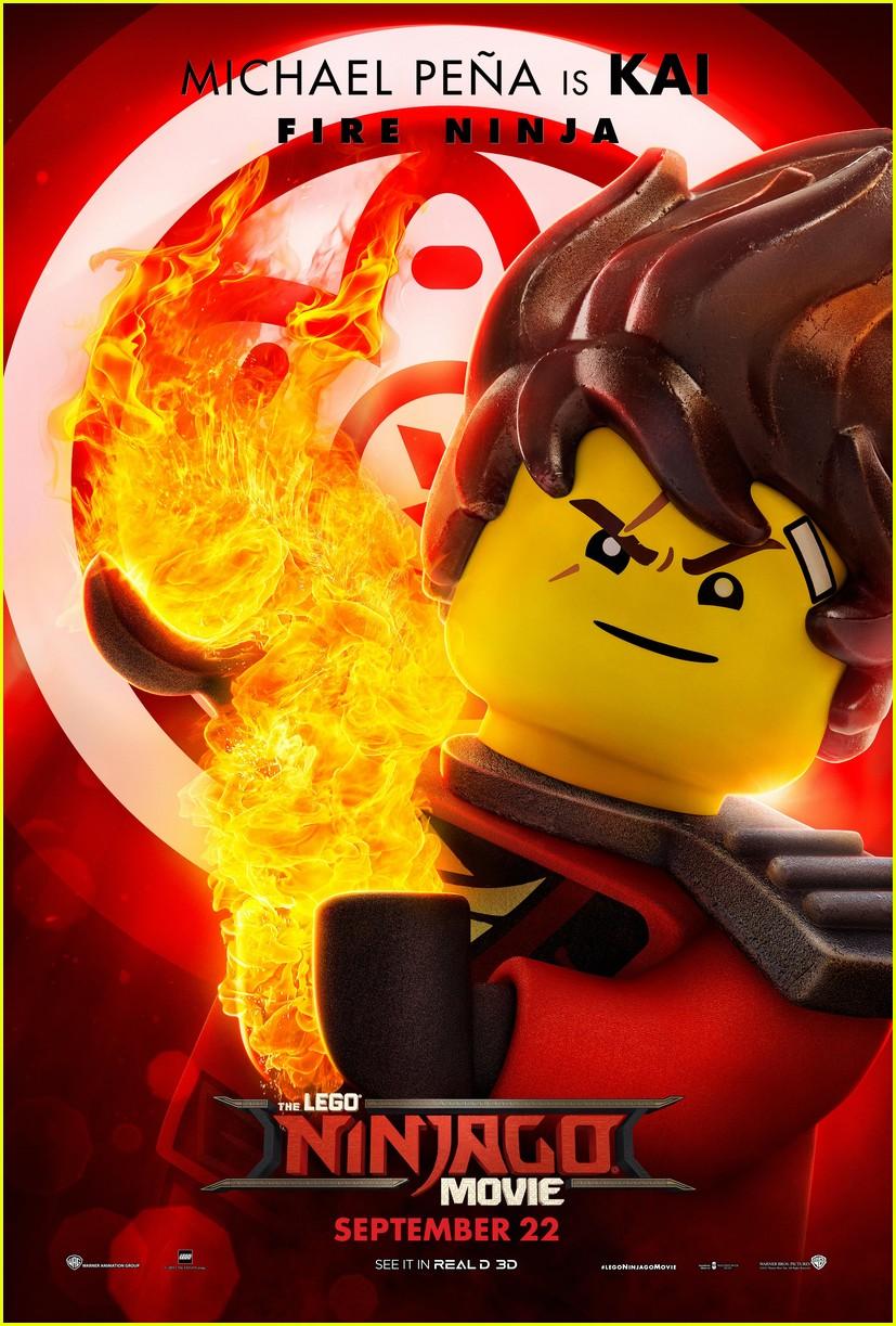 lego ninjago end credits 043961969