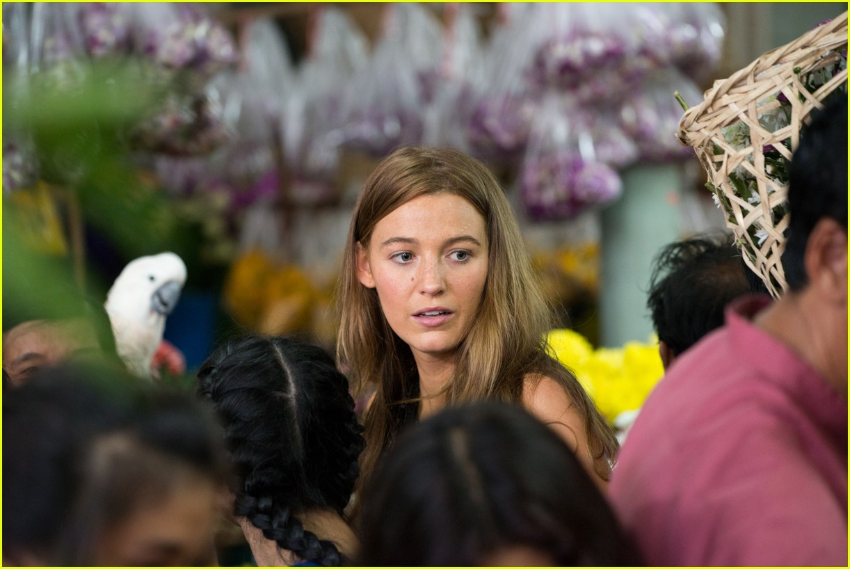 blake lively all i see is you trailer 023960384