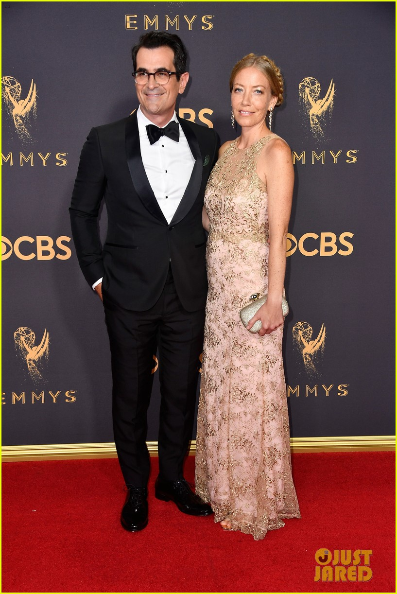 ty burrell emmys gifting suite 013961863