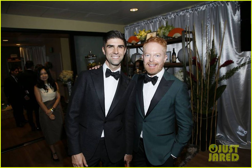 ty burrell emmys gifting suite 023961864