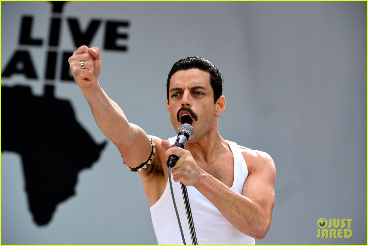 rami-malek-films-live-aid-scene-for-fred