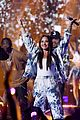 travis scott performs at iheartradio music festival amid kylie jenner pregnancy rumors 08
