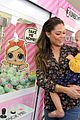 vanessa lachey daughter brooklyn girls night out 16