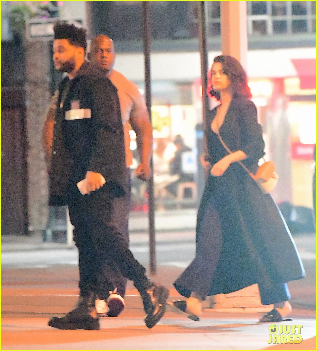 selena gomez the weeknd spend time together in new york city 033949867
