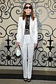 cate blanchett julianne moore givenchy show 10