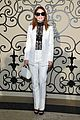 cate blanchett julianne moore givenchy show 12