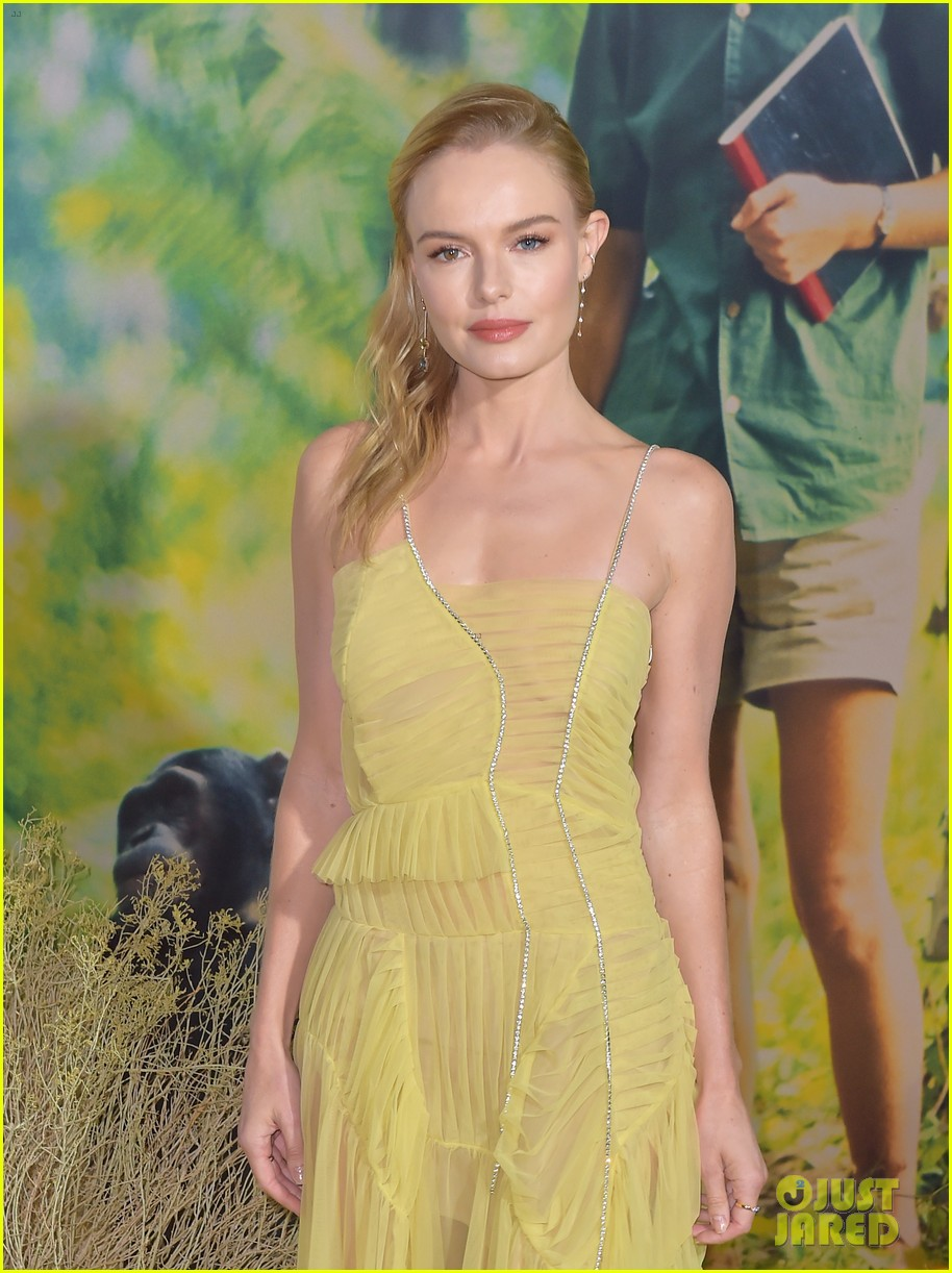 kate bosworth michael polish couple up at star studded jane documentary premiere 053970461