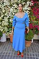 laverne cox elizabeth olsen more go glam for cfda tea party in la 03