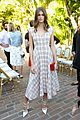 laverne cox elizabeth olsen more go glam for cfda tea party in la 07