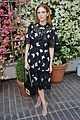 laverne cox elizabeth olsen more go glam for cfda tea party in la 10