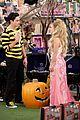 america ferrera dresses as selena for superstore halloween episode 06