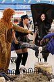 america ferrera dresses as selena for superstore halloween episode 18