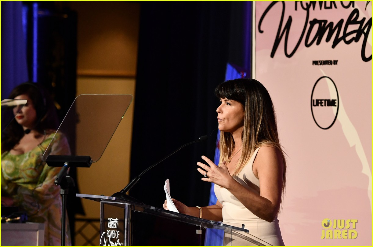 gal gadot honors patty jenkins variety luncheon 123972135