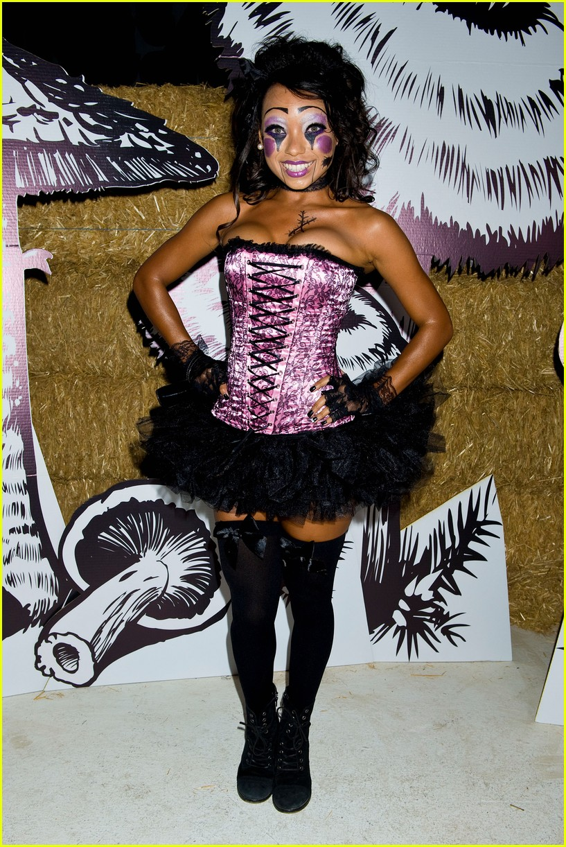 just jared halloween party 2012 233966830