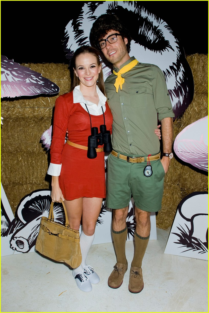 just jared halloween party 2012 333966840