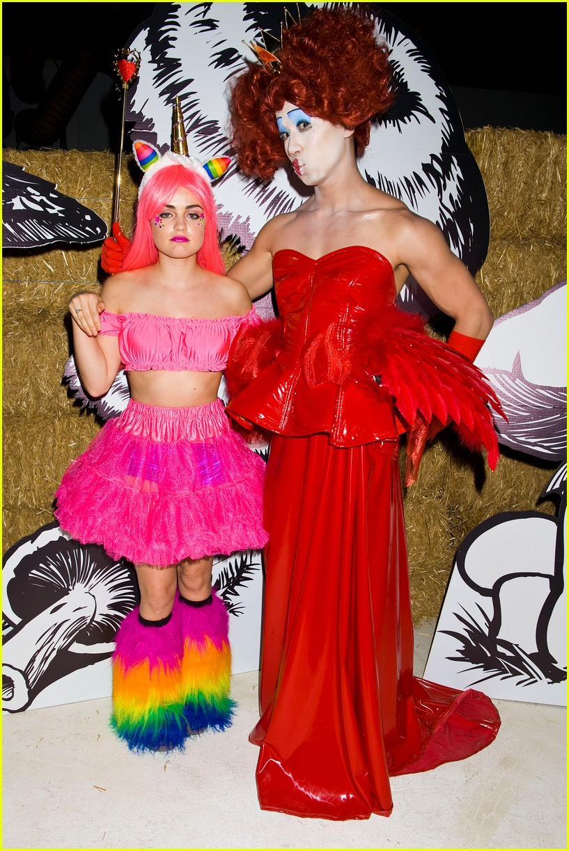 just jared halloween party 2012 393966846