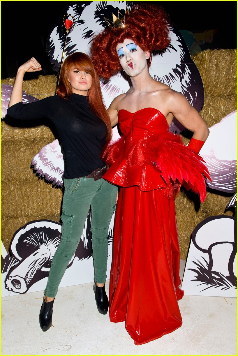 just jared halloween party 2012 403966847
