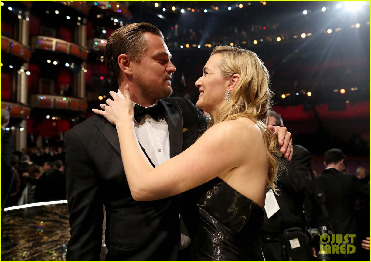 kate winslet leonardo dicaprio friends 023967453