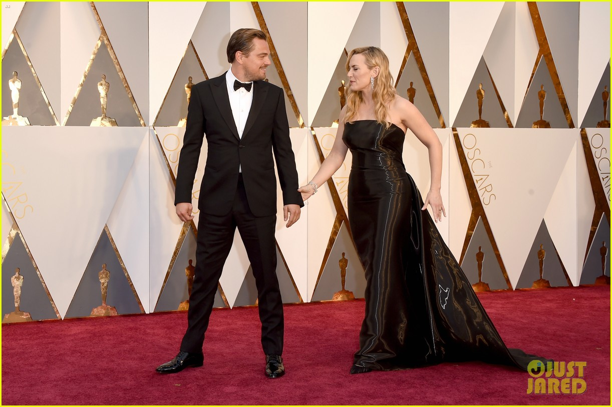 kate winslet leonardo dicaprio friends 033967454