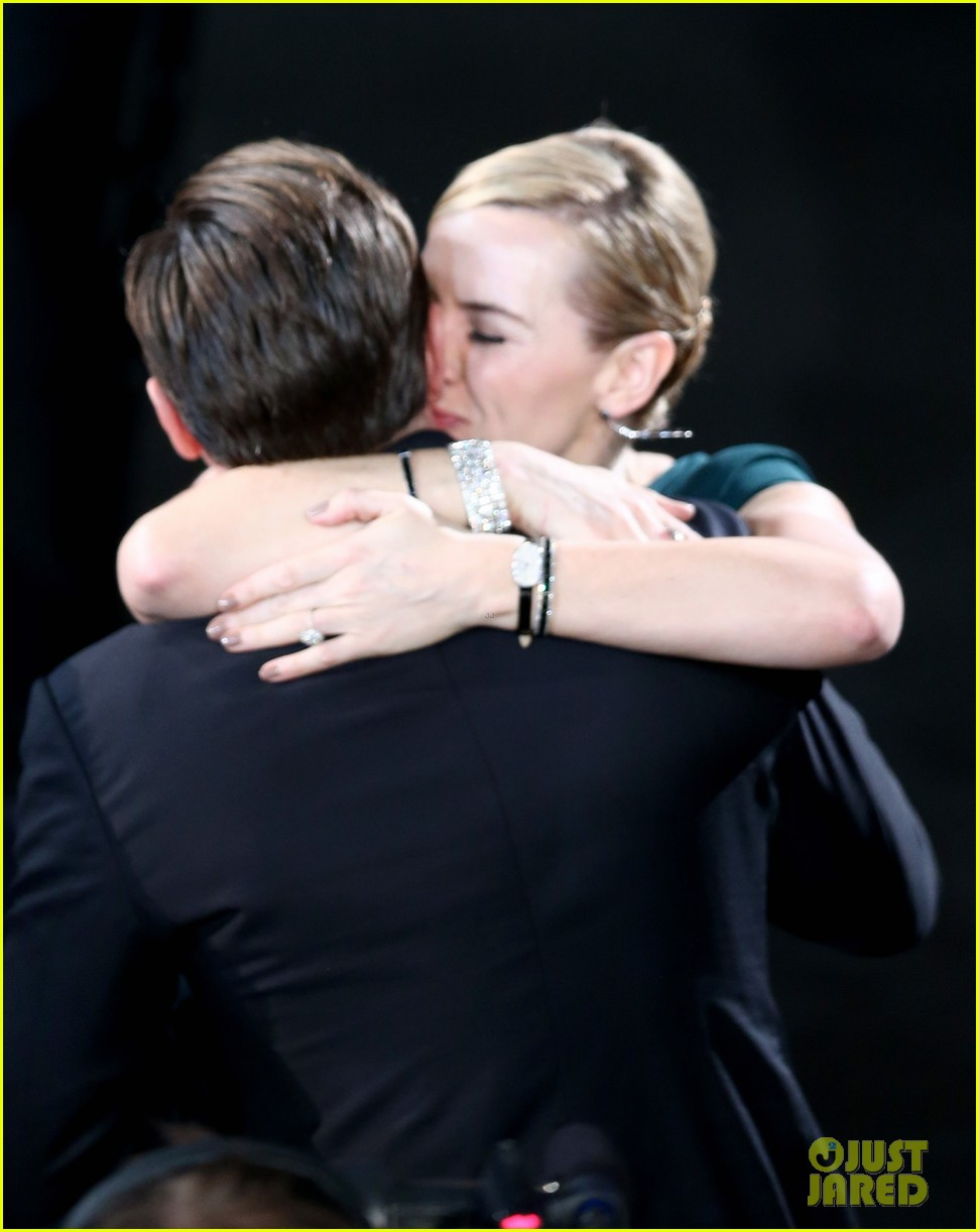 kate winslet leonardo dicaprio friends 043967455