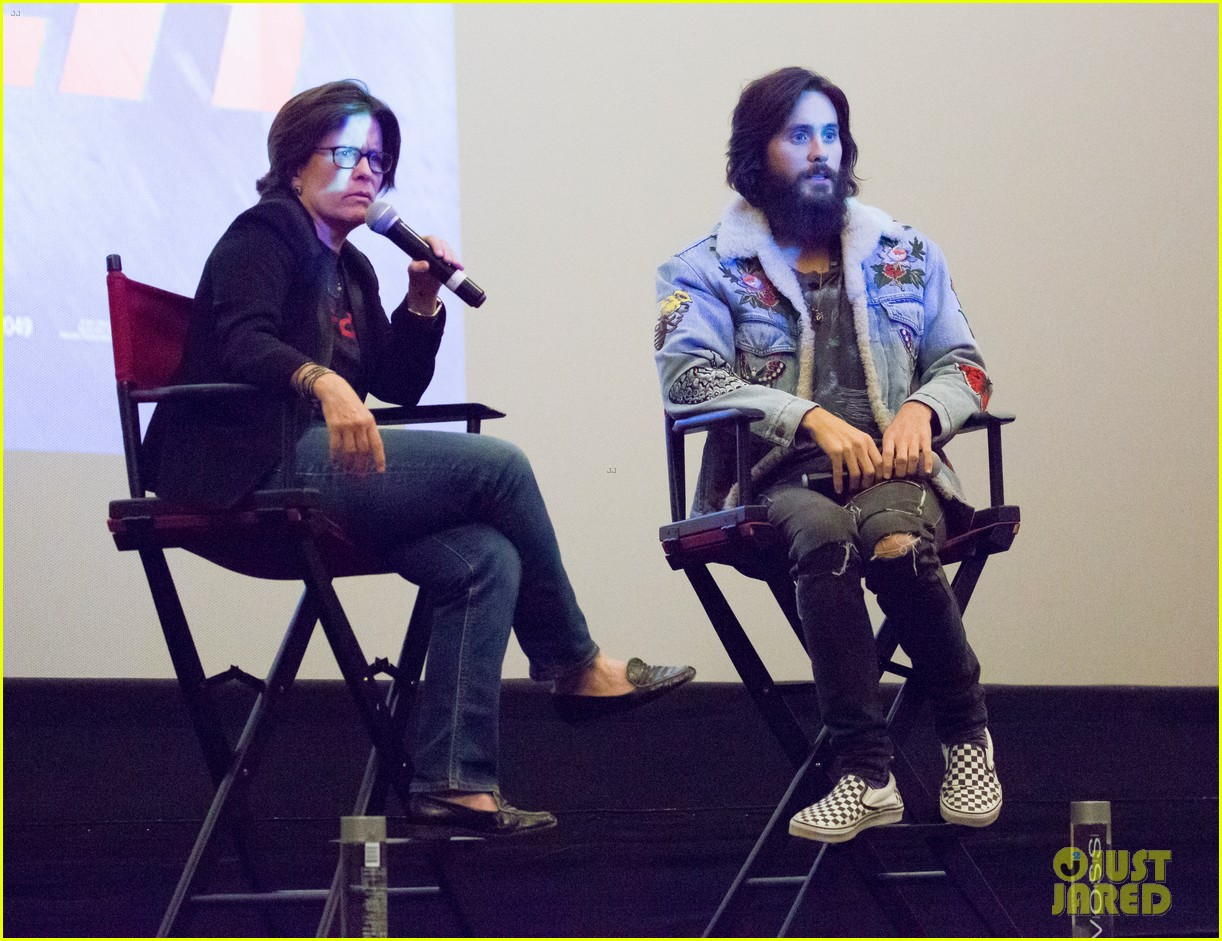 jared leto says hes never seen suicide squad i never did 05