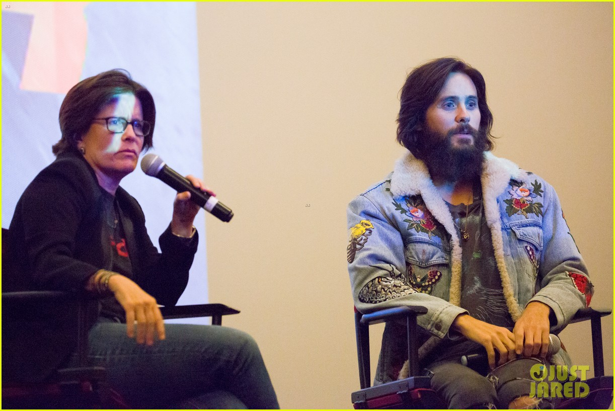 jared leto says hes never seen suicide squad i never did 07