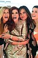 debra messings will and grace co stars support her at hollywood walk of fame ceremony 11