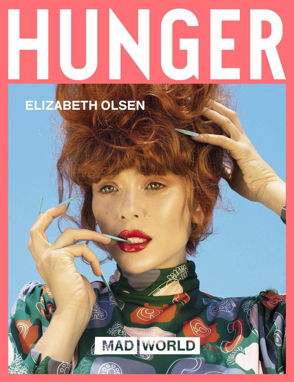 elizabeth olsen hunger magazine 03